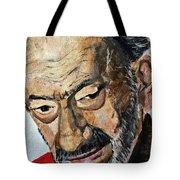 Gus, May He R.i.p. Tote Bag