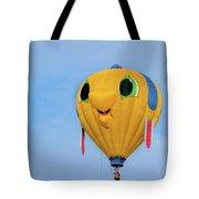 Gus T Guppy Tote Bag