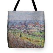 Gustave Loiseau 1865 - 1935 Big Spring Landscape Tote Bag