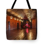 Guthrie Dance Hall  Tote Bag