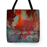 Gutters That Speak  Tote Bag