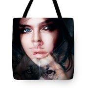 Gwen Finley's Friend Tote Bag