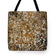 Gypsophilla Tote Bag