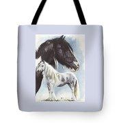 Gypsy Cob  Tote Bag
