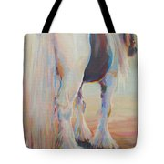 Gypsy Falls Tote Bag