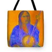 Gypsy Girl 11 Tote Bag