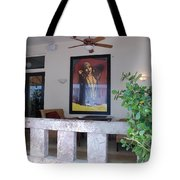 Gypsy Lady Tote Bag