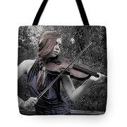 Gypsy Player II Tote Bag