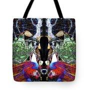 Gypsy Stalker Tote Bag