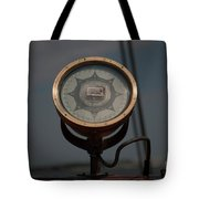 Gyro Compass Repeater Tote Bag