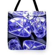 Gyroscopic Tote Bag