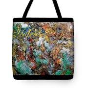 Habeas Corpus Tote Bag