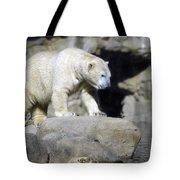 Habitat - Memphis Zoo Tote Bag