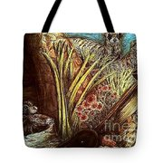 Habitat-can We Share? Tote Bag