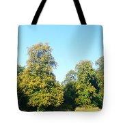 Haddington Pan Tote Bag
