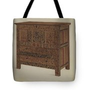 Hadley Chest Tote Bag