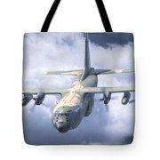 Haf C-130 Hercules Tote Bag