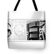 Haggerty Custom Order Tote Bag
