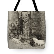 Hagys Mill Tote Bag