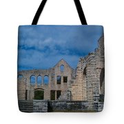 Haha Tonka Castle 1 Tote Bag