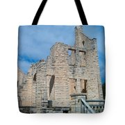 Haha Tonka Castle 2 Tote Bag