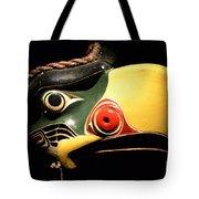 Kolus Mask Kwakwawak Mask 7 Tote Bag