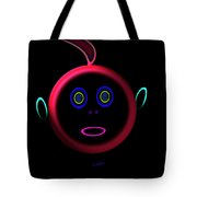 Hair Cut Tote Bag