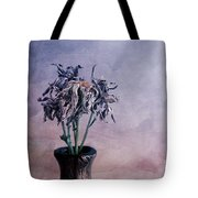 Hair In The Clouds Tote Bag
