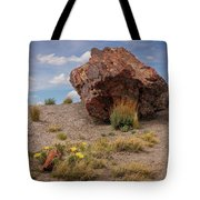 Hair On Fire Tote Bag