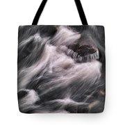 Hairy River II Tote Bag