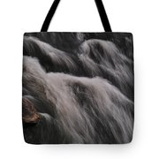 Hairy River Tote Bag