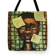 Haiti 2010 Tote Bag