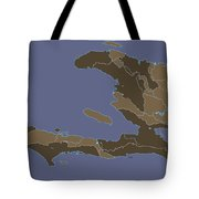 Haiti Cheri Tote Bag
