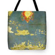 Haiti, Dominican Republic, Puerto Rico And French West Indies Tote Bag