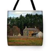 Hale Farm And Village Tote Bag