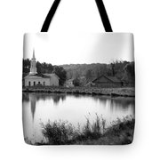Hale Farm Tote Bag