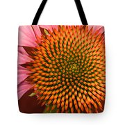 Half A Cone Is Better Than None Tote Bag