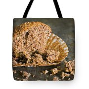 Half A Muffin Tote Bag