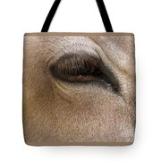 Half Asleep Tote Bag