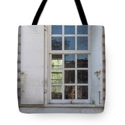 Half Cocked Shutter Tote Bag