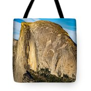 Half Dome Full 2 Tote Bag