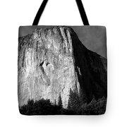 El Capitan - Yosemite, Ca Tote Bag