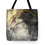 Half Dome Roots Tote Bag