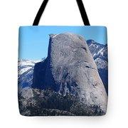 Half Dome - Yosemite  Tote Bag