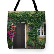 Half Penny Cottage Tote Bag