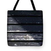 Half Shadow Tote Bag
