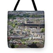 Halifax Panoramic View 5 Tote Bag