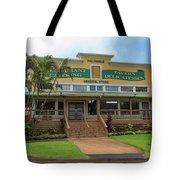 Haliimaile General Store Tote Bag
