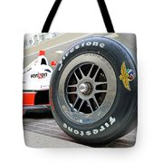 Hall Of Fame Museum At Indianapolis, Indiana Tote Bag