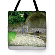 Hall Well - Tissington Tote Bag